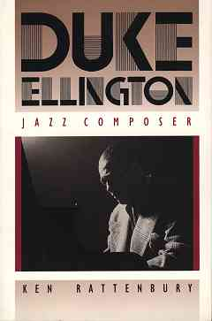 Duke Ellington - Jazz Composer - Click Image to Close